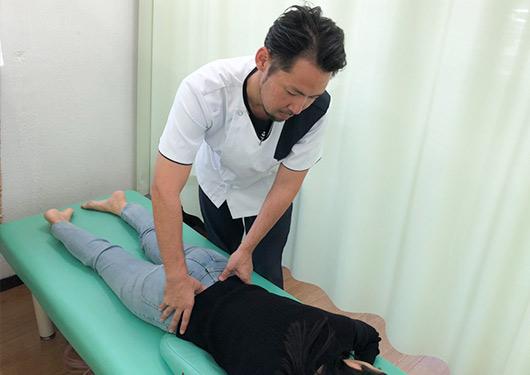 即効性のある根本治療